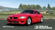 Showcase BMW Z4 M Coupe