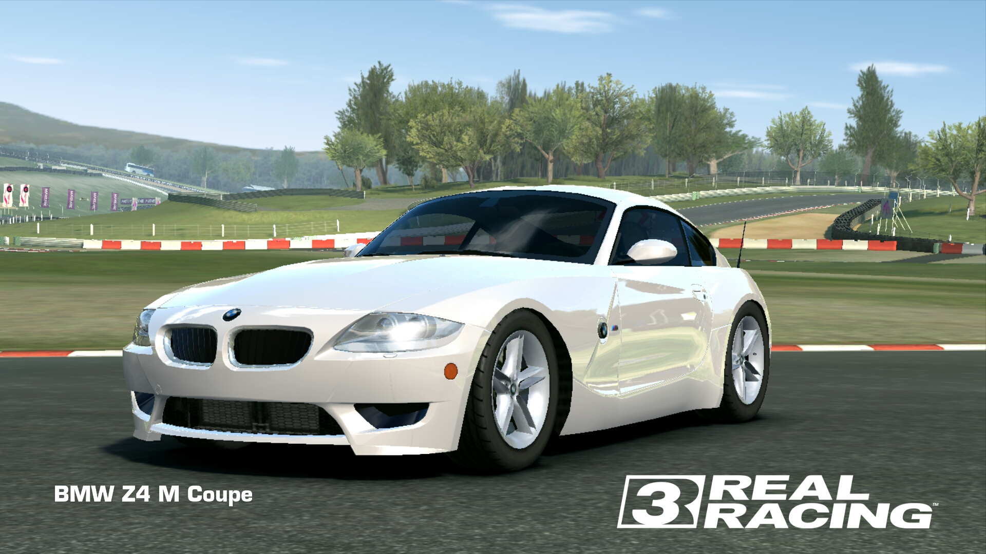 image - showcase bmw z4 m coupe | real racing 3 wiki | fandom