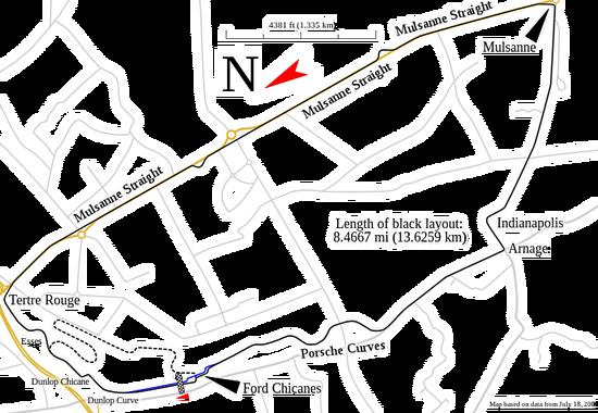 Circuit des 24 Heures
