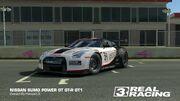 Sumo Power GT-R GT1 21