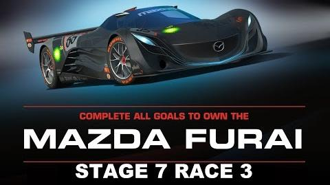 Furai Rising Stage 7 Race 3 (1132121)