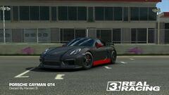 Razgriz Cayman GT4