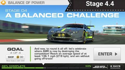 Balance of Power stage 4