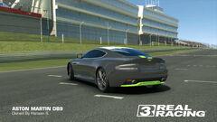 DB9 AMR (Back)