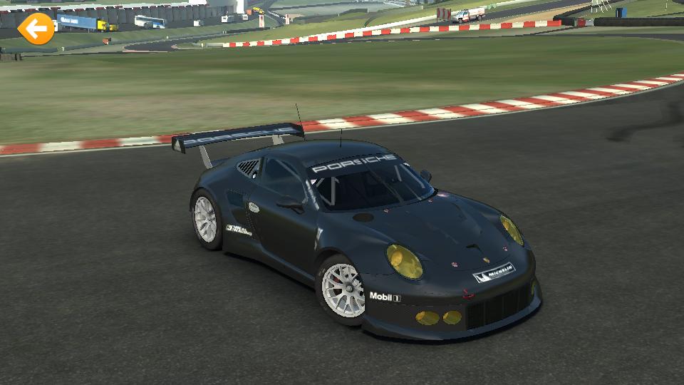 Image Porsche 2014 911 Rsrg Real Racing 3 Wiki Fandom