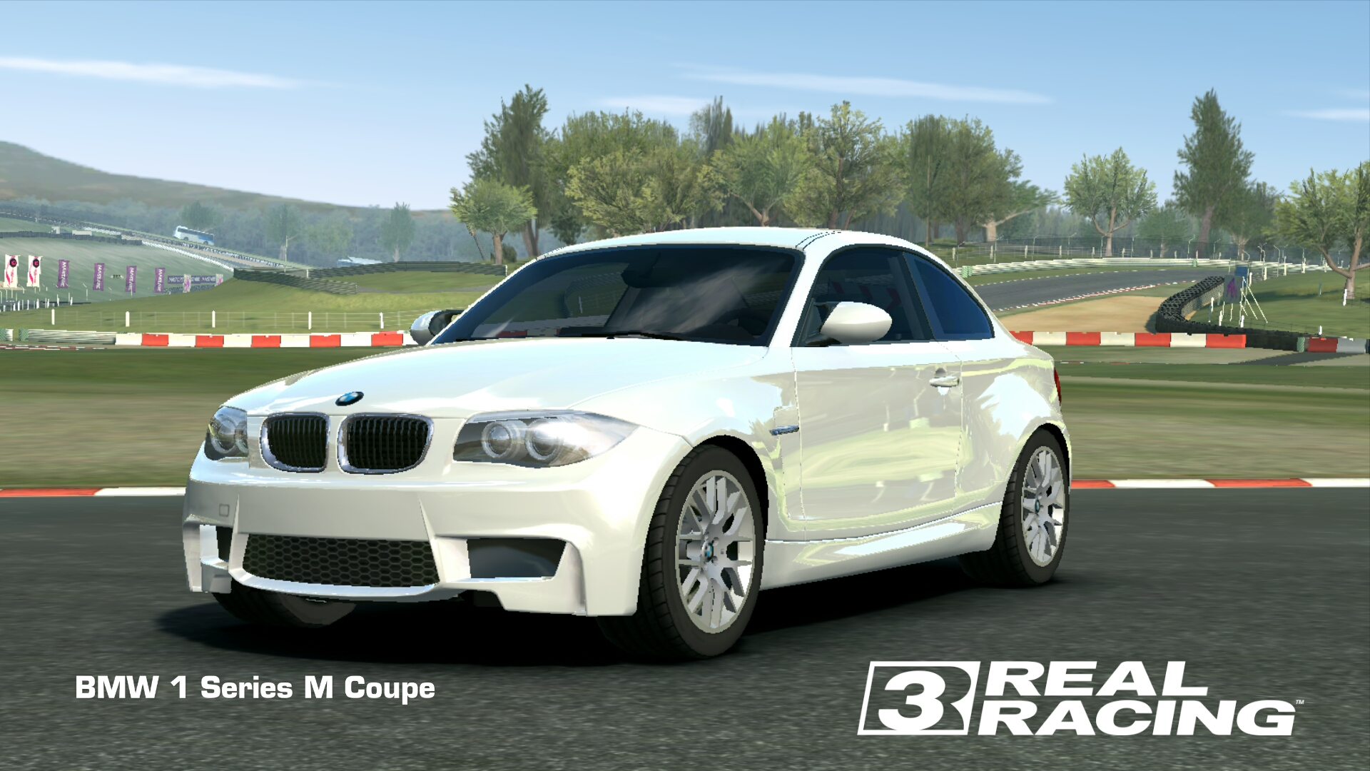 Showcase BMW 1 Series M Coupe