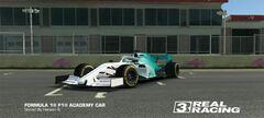 F1 Academy NIO