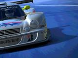 Mercedes-Benz CLK-LM (Exclusive Series)
