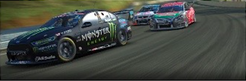 Series Supercars Championship '17