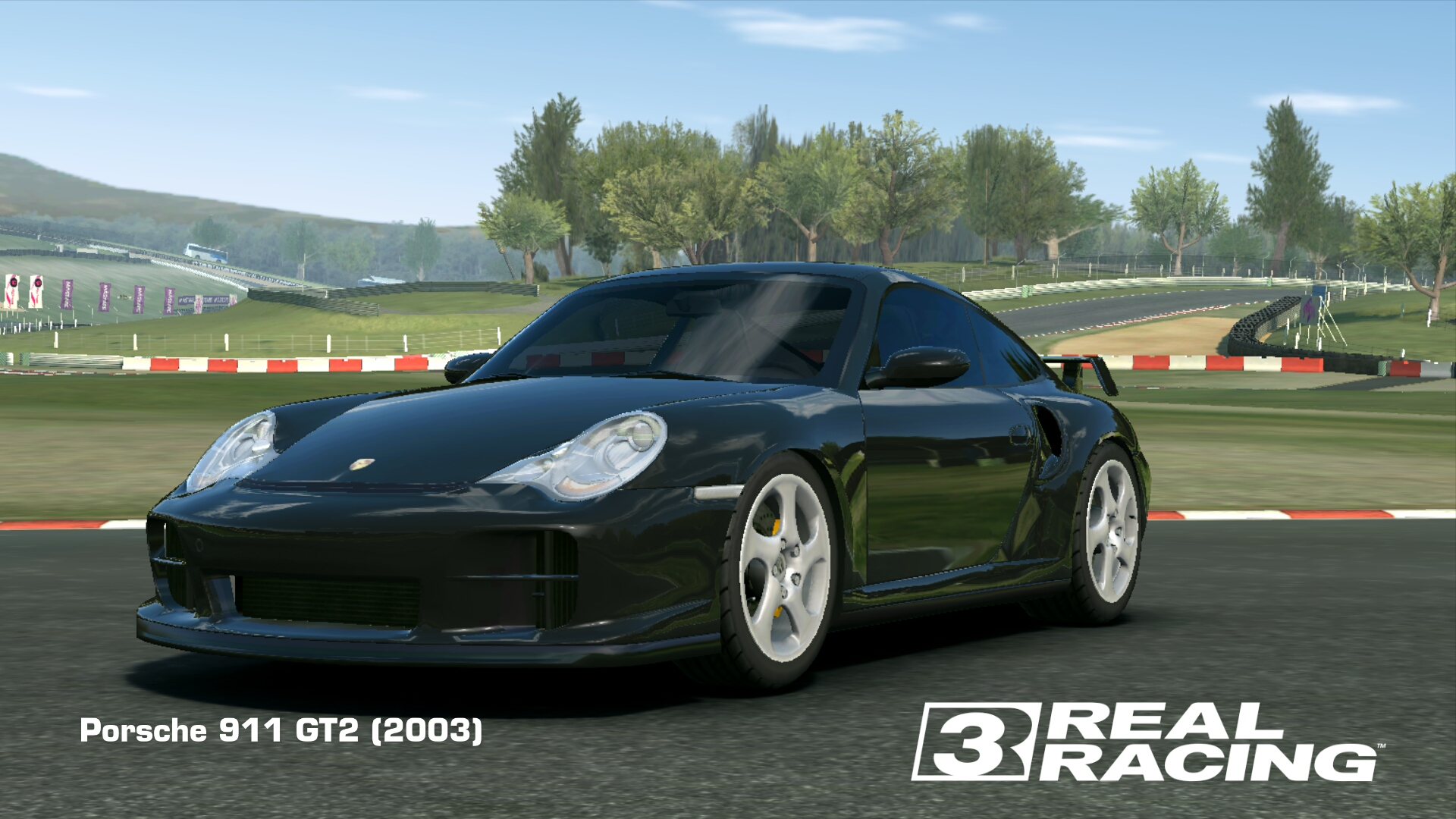 porsche 911 gt2 2003 real racing 3 wiki fandom powered by wikia. Black Bedroom Furniture Sets. Home Design Ideas