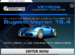 Series Veyron Community Challenge