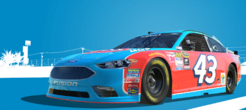 Series Richard Petty Motorsports Champion Cup