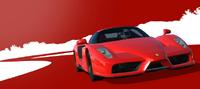 Series Enzo Ferrari Triumph