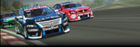 Series Supercars Championship '16