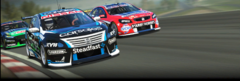 Series Supercars Championship '16