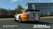 Back Porsche