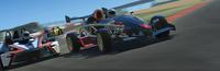 Series Open Sky Challenge