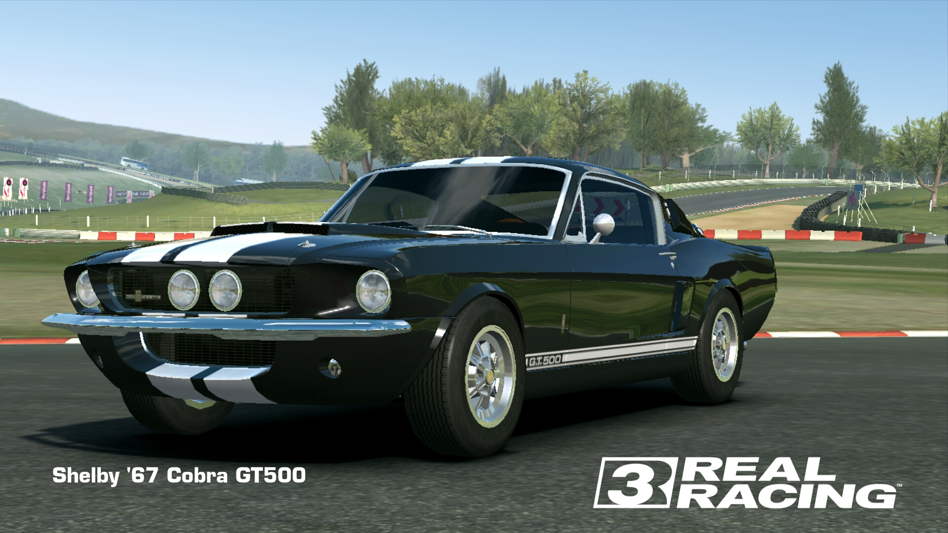 Showcase shelby cobra gt500 1967 jpg