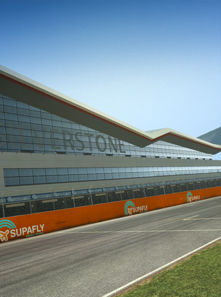 Silverstone | Real Racing 3 Wiki | FANDOM powered by Wikia