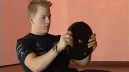 Kimi Training