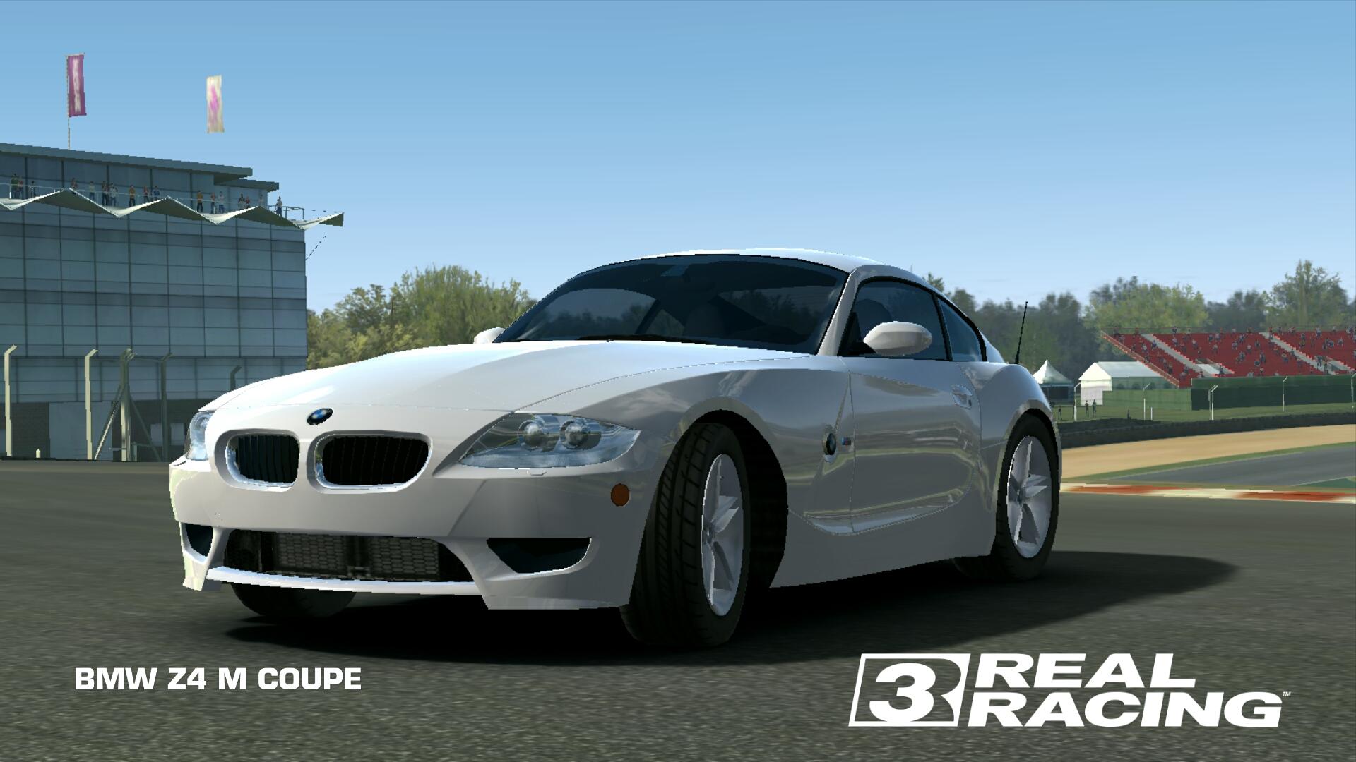 BMW Z4 M COUPE | Real Racing 3 Wiki | FANDOM powered by Wikia