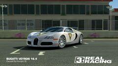 Belkan Veyron 2