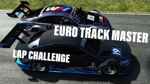 【Nuomi】Euro Track Master Lap Challenge (2OPTS)