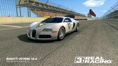 Belkan Veyron 3