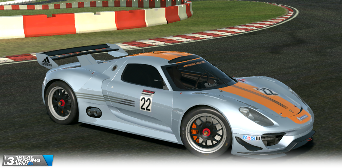 Image - 918RSRConcept.PNG | Real Racing 3 Wiki | FANDOM powered by on porsche 550 spyder racing, porsche 918 rsr concept, sesto elemento racing, porsche macan racing, porsche carrera racing, porsche 934 racing, ford shelby gt500 racing, porsche 918 rsr hybrid, porsche cayenne racing,