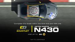 Endurance Gauntlet (v5.4.0)