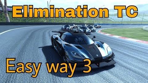 TC Elimination Aussie easy way 3 best R$ Fame