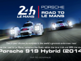 Road To Le Mans