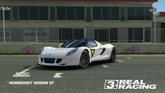 Belkan Venom GT