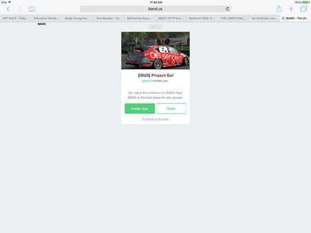 IXUS] PROJECT GO! - 9 DRIVERS NEEDED! | Real Racing 3 Wiki | FANDOM