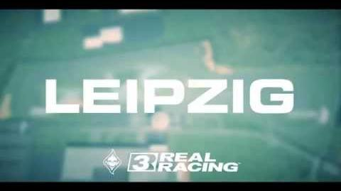 Real Racing 3 - Lions of Leipzig Gameplay Trailer