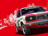 Classic Mazda Challenge