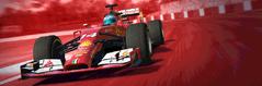 Series Ferrari F14 T (Exclusive Series)