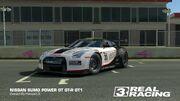 Sumo Power GT-R GT1 20