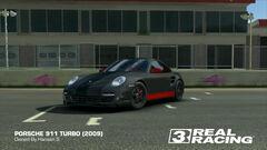 Razgriz 911 Turbo