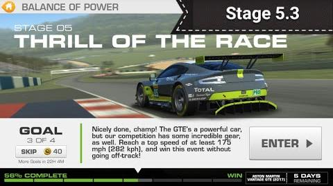 Balance of Power stage 5.3 @ 1331311, with some failed runs