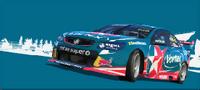 Series Supercars- Holden vs Ford