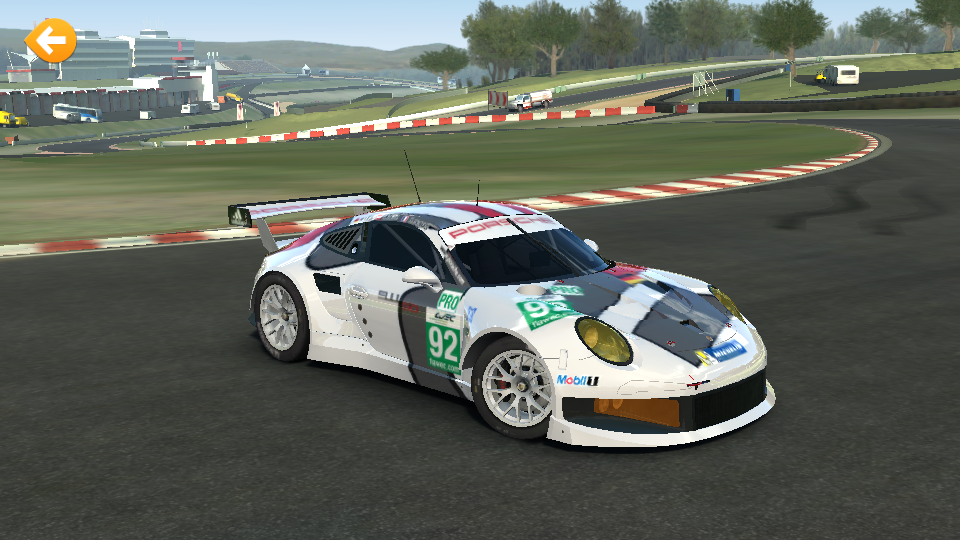 Image Porsche 2013 911 Rsrg Real Racing 3 Wiki Fandom