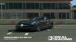 SLS GT3 45th Anniversary