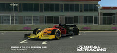 F1 Academy Flames