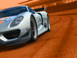 Porsche 918 RSR Concept (Exclusive Series)