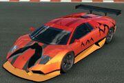 Murcielago GT1-cut