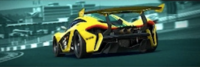 Series McLaren P1™ GTR (Exclusive Series)