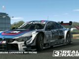 BMW DRIVING EXPERIENCE M4 RACING