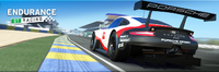 Series 2018 Season (Endurance GT Racing)