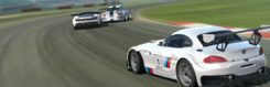 Series GT3 World Series
